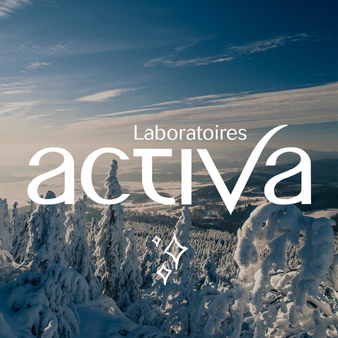 Complément alimentaire naturel - Laboratoires Activa