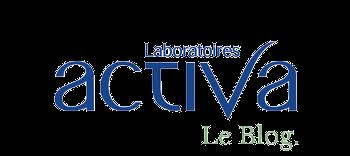 Laboratoires Activa – Le Blog