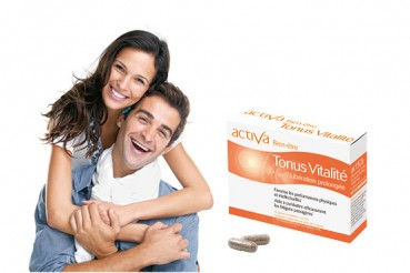 Cure vitamines - Laboratoires Activa