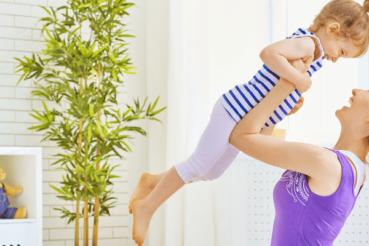 Comment concilier sa vie de Maman avec la pratique régulière d'un sport ?